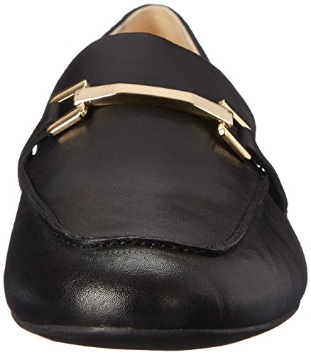 Nine West Last Call Synthétique Mocassin Black