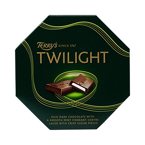 Terry's Twilight Mint Chocolate Box, 150g