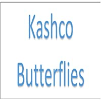 Kashco Butterflies