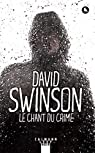 Le chant du crime par Swinson