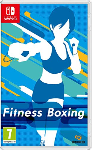 SWITCH Fitness Boxing