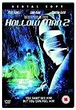 Hollow Man 2 [DVD] by Christian Slater