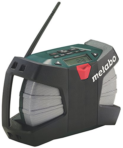 Metabo PowerMaxx RC – Baustellenbadio - 2