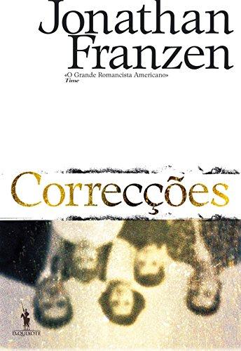 Correcções (Portuguese Edition)