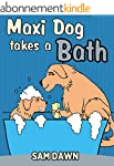 "Children's Books: ""Maxi Dog Takes a B..."