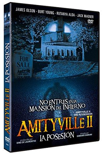 Amityville II - Der Besessene (Amityville II: The Possession, Spanien Import, siehe Details für Sprachen)