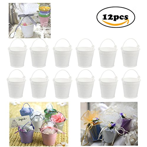 dproptel-12-pack-all-in-1-mini-metal-bucket-candy-favours-box-pail-wedding-party-gift-serving-bucket