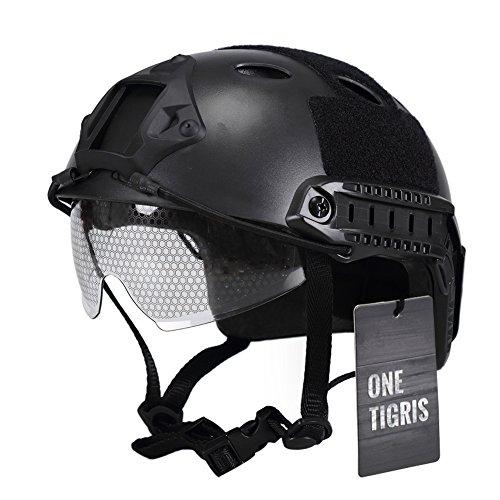 Schutzhelm Arbeitsplatz Sicherheit Liefert Aufrichtig Neue Fast Helm Airsoft Mh Tactical Helmet Abs Sport Im Freien Taktische Helm Kostenloser Versand