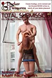 Total Submission 2: Still More Erotic Stories of Female Bondage and Punishment (Tales of Submission: Hard Female Bondage and BDSM Book 4)