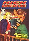High Adventure #129 by Robert Wallace (2013-03-08)