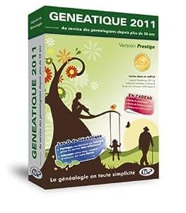 Généatique prestige 2011