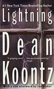 Lightning von [Koontz, Dean]