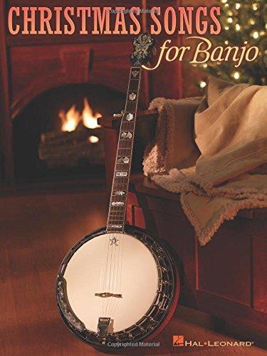Christmas Songs for Banjo (2007-06-01)