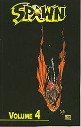 Spawn Collection Volume 4