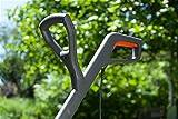 Gardena 9805-20 Trimmer SmallCut 300/23, mit geringem Gewicht, langer Frontgriff, Tippautomatik, Kabelzugentlastung (Leistung: 300W, Arbeitsbreite: 23cm, Gewicht: 1.6 kg)