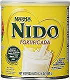Nestle Nido Instant Dry Whole Milk - 12.6oz