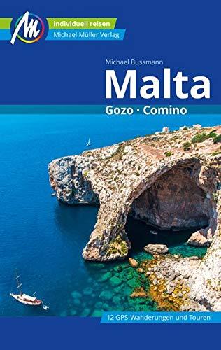 Malta Reiseführer Michael Müller Verlag: Gozo & Comino
