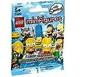 LEGO® Minifigures - The Simpsons Series