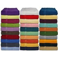 Dyckhoff 09005/299 toalla de baño, 100% algodón, frutas del bosque,