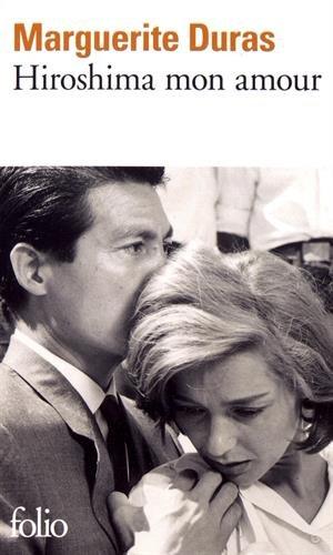 Hiroshima mon amour par Marguerite Duras