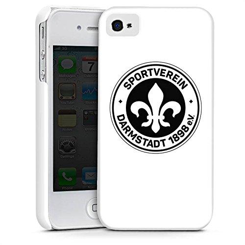 Apple iPhone X Silikon Hülle Case Schutzhülle Fußball Bundesliga Fussball Premium Case glänzend