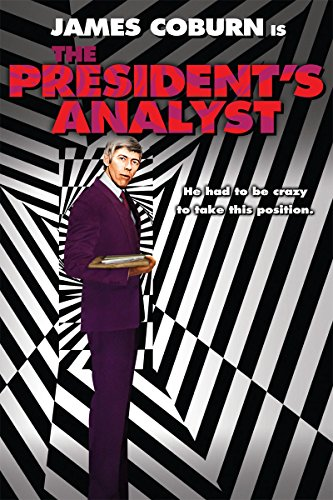 the-presidents-analyst