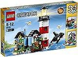 LEGO 31051 Creator Lighthouse Point Construction Set