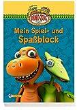 Dino Zug Mein Spiel- und Spaßblock