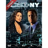 CSI NY - Season 1.1