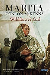 Wildflower Girl (Children of the Famine Series Book 2)