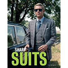 Sharp Suits by Eric Musgrave (2013-09-01)