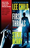 First Thrills: Volume 3: Short Stories