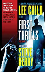 First Thrills: Volume 3
