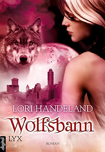 Wolfsbann (Night Creatures 5)