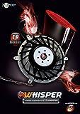 Whisper PS3 60Go 19 Pales
