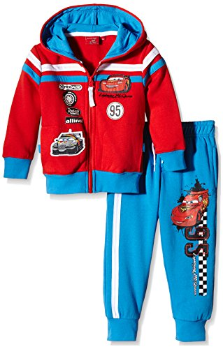 Disney Chandal Cars - Chandal Infantil