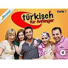 Türkisch für Anfänger - Staffel 1