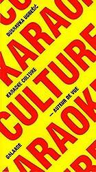 Karaoké culture
