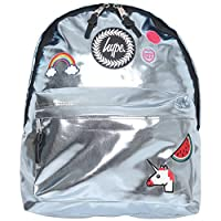 HYPE Backpack Rucksack Bag - Ideal School and Travel Bags - Rucksack for Boys and Girls - New Spring/Summer 2019 Prints - Official Stockist