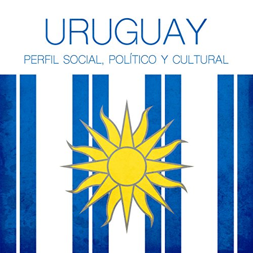Uruguay [Spanish Edition]  Audiolibri