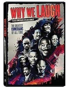 Why We Laugh [DVD] [2009] [Region 1] [US Import] [NTSC]