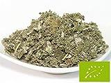 pikantum Bio Himbeerblätter | 160g | geschnitten aus Wildsammlung | für Himbeerblättertee