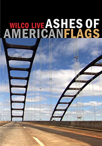 Ashes of American Flags [DVD] [2...