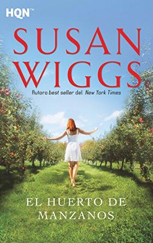 El huerto de manzanos (HQN) por Susan Wiggs