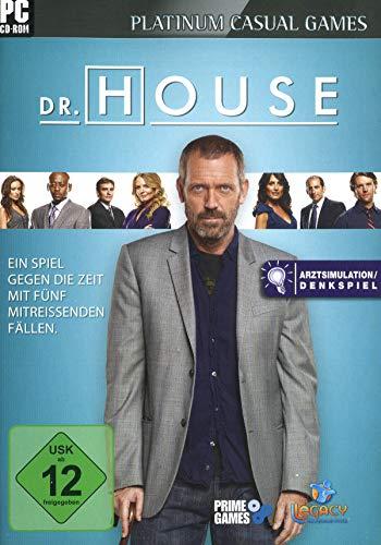 Preisvergleich Produktbild Dr. House