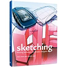 sketching 12th printing drawing techniques for product designers 11th eleventh edition by eissen koos steur roselien published by bis publishers 2009