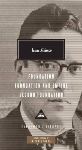 Foundation Trilogy (Everyman's Library (Alfred A. Knopf, Inc.))