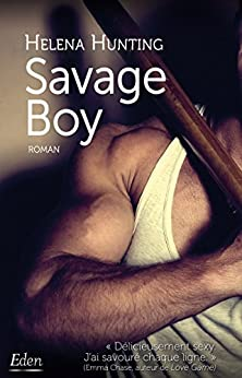 Savage boy par [Hunting, Helena]