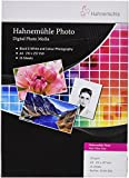 Hahnemühle Photo Matt Fibre Duo 210 - two-sided smooth matte photo paper - 25 sheet(s)