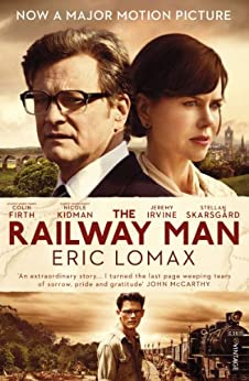 The Railway Man par [Lomax, Eric]